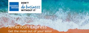 Earn Qantas Points Solar