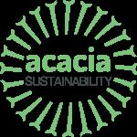 Acacia Sustainability